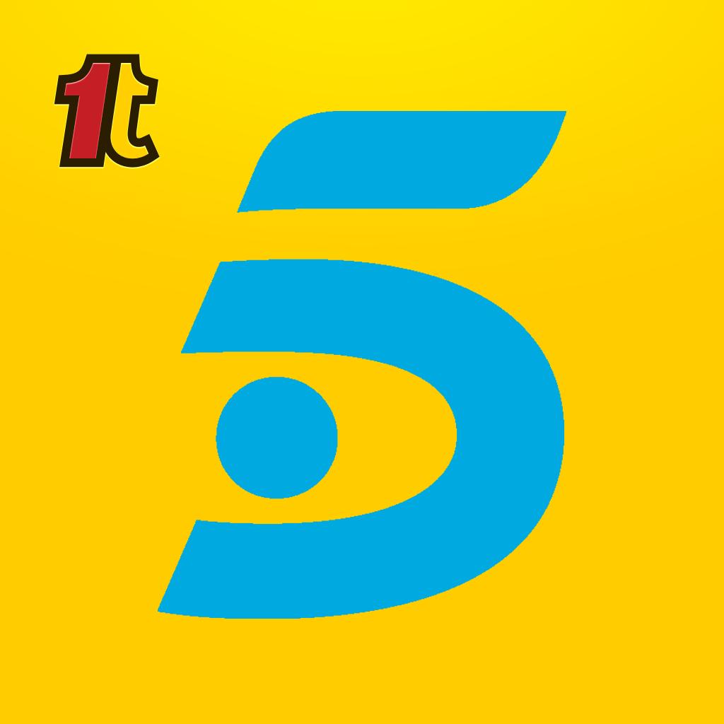 1TapTelecinco - Telecinco en directo